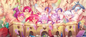 Rating: Explicit Score: 42 Tags: animal_ears ass bondage born-to-die bra cum lingerie loli megane my_little_pony:_friendship_is_magic nipples pantsu scootaloo sex tail thighhighs thong User: blooregardo