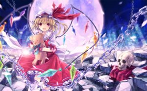 Rating: Safe Score: 31 Tags: 6u flandre_scarlet touhou User: 乐舞纤尘醉华音