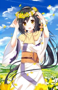 Rating: Safe Score: 61 Tags: animal_ears hate_ani_hikae kuon_(utawarerumono) utawarerumono User: Mr_GT