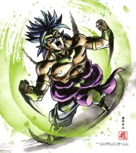 Rating: Questionable Score: 8 Tags: broly dragon_ball male User: drop