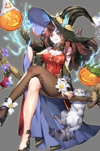 Rating: Safe Score: 29 Tags: cleavage halloween heels neko pantyhose soccer_spirits transparent_png witch User: Sunimo