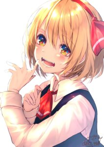 Rating: Safe Score: 25 Tags: chita_(ketchup) rumia touhou User: RyuZU