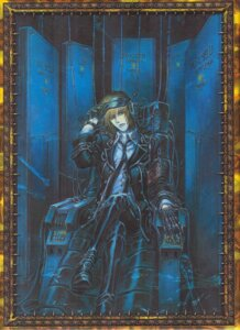 Rating: Safe Score: 3 Tags: business_suit dietrich_von_lohengrin male thores_shibamoto trinity_blood uniform User: Radioactive