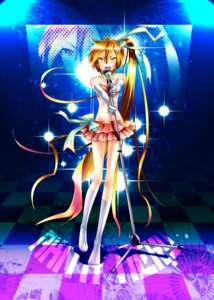 Rating: Safe Score: 11 Tags: akita_neru caffein vocaloid User: charunetra