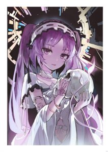 Rating: Safe Score: 33 Tags: alchemaniac dress fate/grand_order stheno User: nphuongsun93