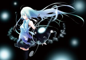 Rating: Safe Score: 19 Tags: hatsune_miku mihuni thighhighs vocaloid User: xu04bj35265