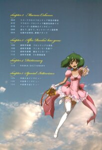 Rating: Safe Score: 7 Tags: index_page macross macross_frontier ranka_lee thighhighs User: blooregardo
