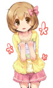 Rating: Safe Score: 28 Tags: koga_koharu paopao the_idolm@ster the_idolm@ster_cinderella_girls User: blooregardo