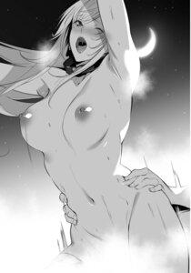 Rating: Explicit Score: 38 Tags: monochrome naked nanao sex User: kiyoe
