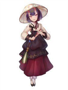 Rating: Safe Score: 22 Tags: asian_clothes fate/grand_order horns shuten_douji_(fate/grand_order) sookmo User: Nepcoheart