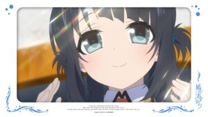 Rating: Safe Score: 22 Tags: nagi_no_asukara shiodome_miuna User: alice4