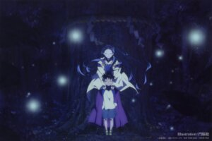 Rating: Safe Score: 11 Tags: kadowaki_satoshi kannagi_crazy_shrine_maidens mikuriya_jin nagi User: Popisan