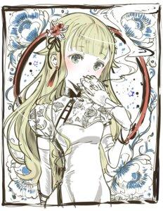 Rating: Safe Score: 28 Tags: akiya_yukie chinadress princess_(princess_principal) princess_principal sketch User: nphuongsun93