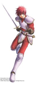 Rating: Safe Score: 2 Tags: adol_christin armor male weapon ys User: Radioactive