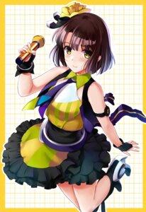 Rating: Safe Score: 41 Tags: cosplay heels katou_megumi macross_delta mizuki_ame saenai_heroine_no_sodatekata User: Mr_GT