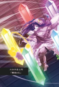 Rating: Safe Score: 23 Tags: bloomers heels namauni patchouli_knowledge touhou User: Mr_GT