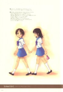 Rating: Safe Score: 9 Tags: goto-p seifuku User: Radioactive