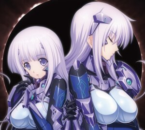 Rating: Safe Score: 47 Tags: bodysuit cryska_barchenowa inia_sestina muvluv muvluv_alternative total_eclipse User: CryFleuret