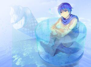 Rating: Safe Score: 7 Tags: hmniao kaito male vocaloid User: Benno