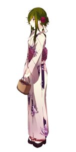 Rating: Safe Score: 57 Tags: kagerou_project kido_tsubomi kimono mikanururu User: tbchyu001