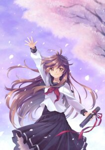 Rating: Safe Score: 21 Tags: mauve seifuku User: charunetra
