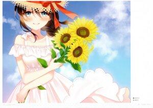 Rating: Safe Score: 20 Tags: dress kantai_collection moni naoto shigure_(kancolle) summer_dress tagme User: kiyoe