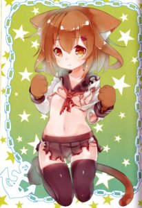 Rating: Questionable Score: 26 Tags: inazuma_(kancolle) kantai_collection suzuho_hotaru User: Radioactive