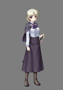 Rating: Safe Score: 19 Tags: aiyoku_no_eustia bekkankou sistina_uyl sword transparent_png User: risaxrika