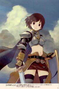 Rating: Safe Score: 18 Tags: armor furu knight ragnarok_online skip sword thighhighs User: Radioactive