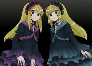 Rating: Safe Score: 9 Tags: hortense lolita_fashion nyamomi sound_horizon violette User: Radioactive
