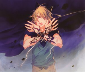 Rating: Safe Score: 5 Tags: animal_ears konoe_(lamento) kurahana_chinatsu lamento male nitroplus_chiral User: Riven