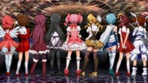 Rating: Safe Score: 43 Tags: akemi_homura blastbeat card_captor_sakura crossover dress himitsu_no_akko-chan kagami_atsuko kaname_madoka kinomoto_sakura mahou_shoujo_lyrical_nanoha mahou_tsukai_sally miki_sayaka pantyhose puella_magi_madoka_magica sakura_kyouko takamachi_nanoha thighhighs tomoe_mami wallpaper wings yumeno_sally User: KiNAlosthispassword