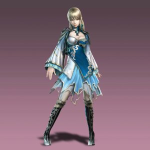 Rating: Safe Score: 35 Tags: cg cleavage dynasty_warriors heels jpeg_artifacts wang_yuanji User: 1z2x1z