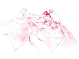 Rating: Questionable Score: 6 Tags: kitsune_(hu00) loli naked remilia_scarlet sheets touhou wallpaper User: Radioactive