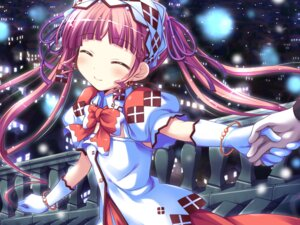 Rating: Safe Score: 14 Tags: game_cg ko~cha minette shukufuku_no_campanella windmill User: Radioactive