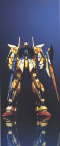 Rating: Safe Score: 7 Tags: gundam gundam_unicorn mecha δgundam User: LHM-999