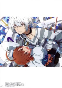 Rating: Safe Score: 8 Tags: accelerator imo_musume last_order ogipote to_aru_majutsu_no_index User: Hatsukoi