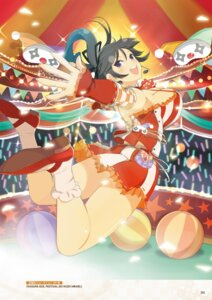 Rating: Questionable Score: 13 Tags: aria_(senran_kagura) digital_version senran_kagura senran_kagura:_new_wave tagme User: luseple2