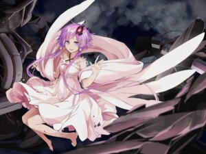 Rating: Safe Score: 33 Tags: dress toromera vocaloid yuzuki_yukari User: nphuongsun93