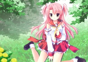 Rating: Safe Score: 44 Tags: r.p.g._gakuen seifuku shirogane_hina User: blooregardo