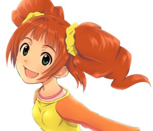 Rating: Safe Score: 10 Tags: takatsuki_yayoi the_idolm@ster yooguru User: Radioactive