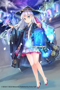 Rating: Safe Score: 50 Tags: asian_clothes chain_chronicle heels lolita_fashion young-in User: blooregardo