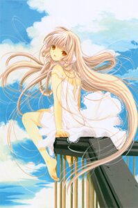 Rating: Safe Score: 14 Tags: chii chobits clamp User: Aurelia