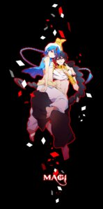 Rating: Safe Score: 5 Tags: aladdin in_kai judal magi_the_labyrinth_of_magic male User: charunetra