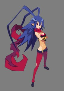 Rating: Safe Score: 21 Tags: bikini_top breast_hold cleavage disgaea disgaea_d2 genderswap laharl laharl-chan transparent_png vector_trace User: ManaAlchemist