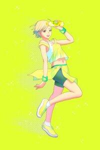 Rating: Safe Score: 5 Tags: bike_shorts c.c._lemon c.c._lemon_(character) flashtomo User: Phiris