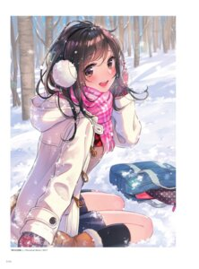 Rating: Safe Score: 29 Tags: morikura_en seifuku sweater User: Nepcoheart