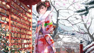 Rating: Safe Score: 48 Tags: kimono swordsouls wallpaper User: Mr_GT