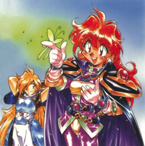 Rating: Safe Score: 2 Tags: gourry_gabriev lina_inverse slayers User: Velen