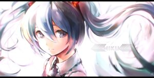Rating: Safe Score: 47 Tags: hatsune_miku m.b vocaloid User: charunetra